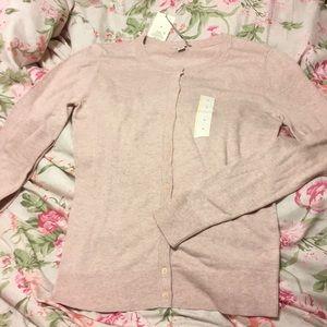 Sweaters - 🔴 Pink cardigan